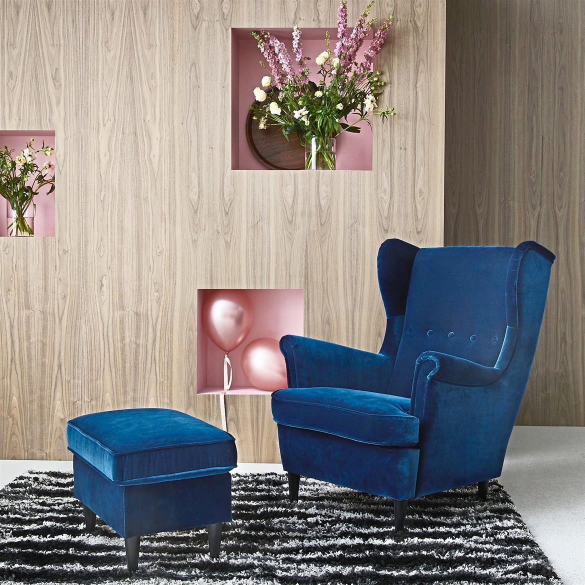 Ikea celebrates 75th anniversary with a vintage collection